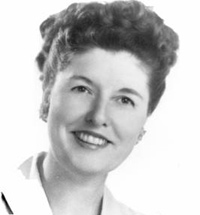 Catherine E. Strong