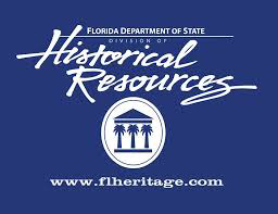State of FL Historical Resources