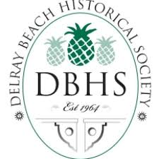 Delray Beach Historical Society logo