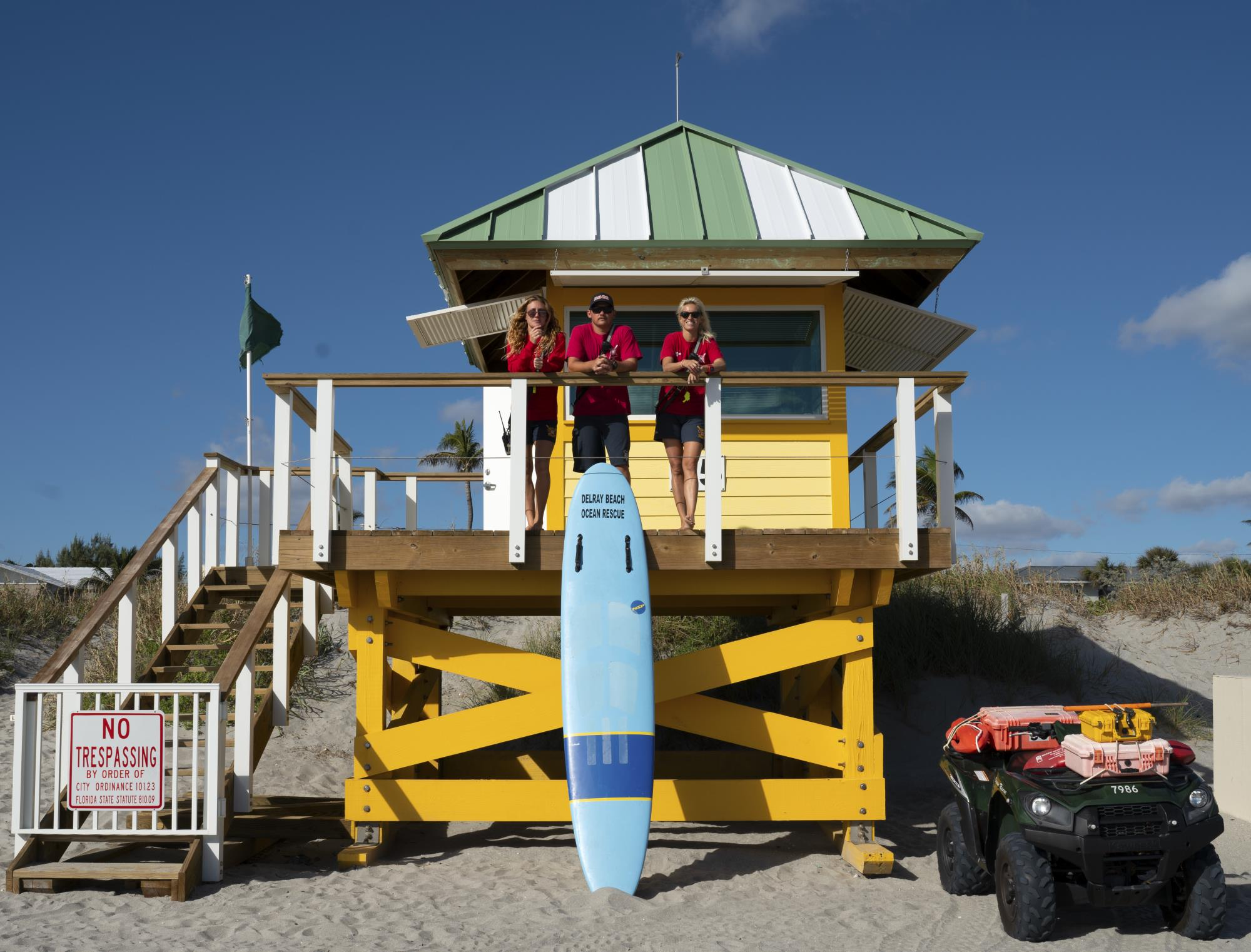 DB Lifeguard Tower jpg