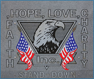 Faith, Hope Love Charities Inc. Logo