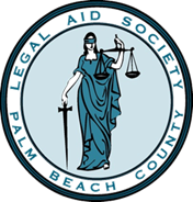Legal Aid Society of PBC Logo
