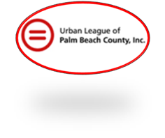 Urban League of PBC, Inc. Logo