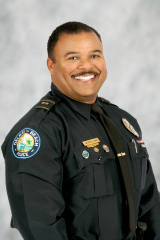 Meet the Police Chief | City of Delray Beach, FL