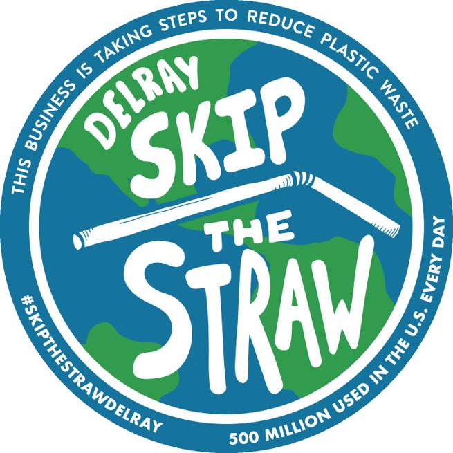 skip straw