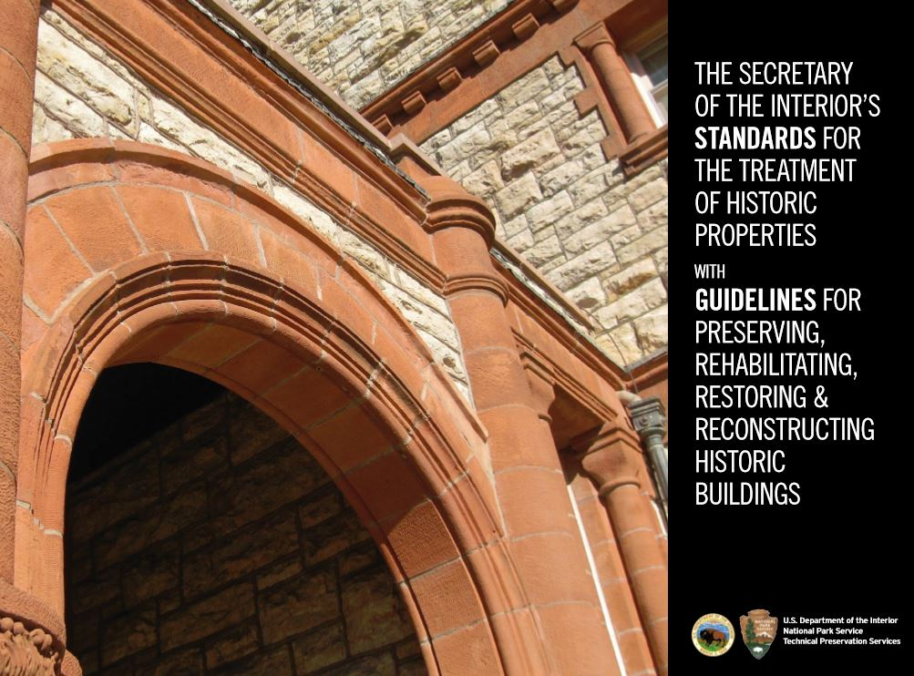 Regulations NPS Guidelines