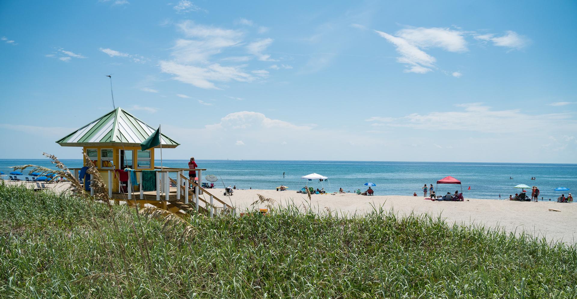 City Of Delray Beach Fl Home